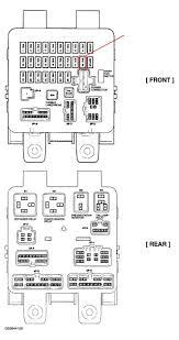 2005 saturn relay fuse box wiring diagram shrutiradio 2005 Saturn Vue Fuse Box at 2005 Saturn Relay Fuse Box