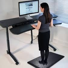 reidea comfort anti fatigue mat premium cushioned floor mat for kitchen and standing desks