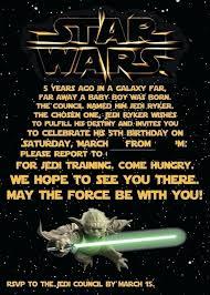 Star Wars Lego Party Invitations Guluca