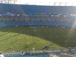 Bank Of America Stadium Section 516 Rateyourseats Com