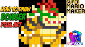Bowser Coloring Pages Thebackroomme