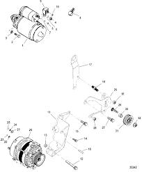 Contemporary mando marine alternator crest electrical diagram