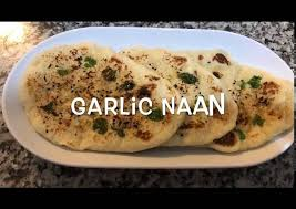 Recipe of Homemade Garlic Naan | Yummy and Delicious Recipes
