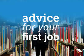Advice For Your First Job From The Seelio Team