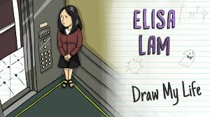 Elisa (mitte) mit schwester und mutter. The Terrible Story Of Elisa Lam Draw My Life Youtube
