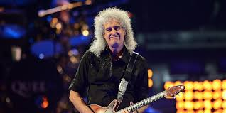 Brian May 'doesn't know' if Bohemian Rhapsody was Freddie Mercury ...
