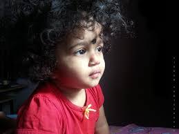 Cute Girl Hair Light Black Urban ...