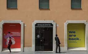 อิตาลี' คลายล็อกครั้งใหญ่ เปิดร้านอาหาร-ร้านตัดผม-พิพิธภัณฑ์