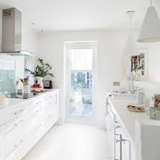 Galley Kitchen Ideas That Work For Rooms Of All Sizes Galley Kitchen Design