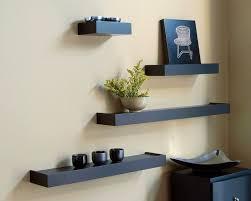 Wall Shelves For Living Room India