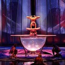 Zumanity Tickets Las Vegas Seating Chart 28 Parasta Kuvaa Cirque Du Soleil Zumanity Las Vegas