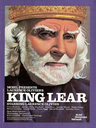 King Lear - 11 x 17 Movie Poster - Style B 11 x 17 Movie Poster - Style B $9.99 - king-lear-movie-poster-1972-1010690481
