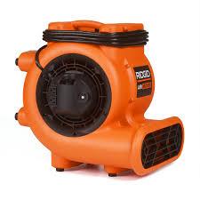 fan blower. 1625 cfm blower fan air mover with daisy chain n