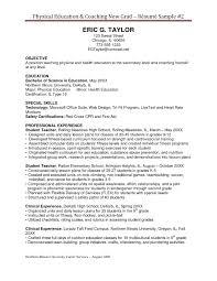 Agile Coach Resume Simple Football Coaching Resume Samples