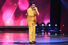 Udit Narayan had almost lost on 'Ruk Ja O Dil Deewane'? | Radioandmusic.com