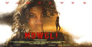 Film Poster Design Online Mowgli 2018 Film Poster Design On Behance Film Poster