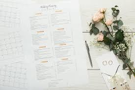 Wedding Coordinator Checklist Wedding Planner Responsibilities And Pitfalls To Avoid