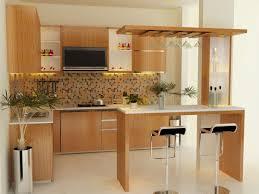 Simple Bar Counter Design Kitchen Countertop Peachy Bar Counter Designs For Home