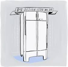 refrigerator at sears. designsponge_coldspotrefrigerator3_libbyvanderploeg refrigerator at sears