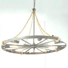 diy wood chandelier round 6 orb chandeliers outdoor within and