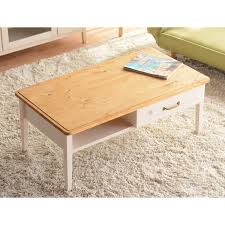 center table width 100 cm whitewash wood rustic coffee table living coffee table living table café table 02p30may15