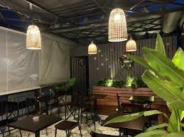 Lắp đặt dàn loa cho quán cafe tại Cần Thơ cực hay (Loa bose 101 + Amply  Krawamax KH16)