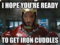 Iron Man Memes on Pinterest | Superhero Memes, Batman Meme and ... via Relatably.com