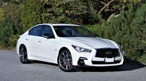 sometimes subtle changes make all the difference not that the outgoing q50 was unattractive in fact it was just the opposite