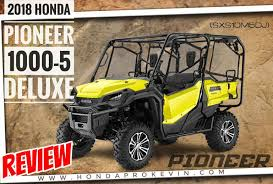 2018 honda xr650l. unique 2018 2018 honda pioneer 10005 deluxe review of specs u0026 changes  price colors and honda xr650l