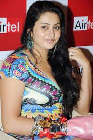 Namitha Bra Size Age Weight Height Measurements