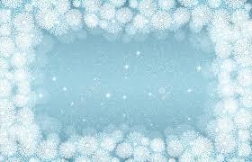 Snowfall Blizzard Lights Snowflakes On The Border Blizzard Snowfall Snow Sky Night