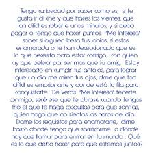 Letra Me Interesas Noel Torres Quotes Spanish Quotes Songs