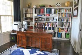 Image Storage Mary Organizes Home Tour Home Office 1 Creatingmaryshomecom Home Office In Progress step 1 Declutter Creatingmaryshomecom