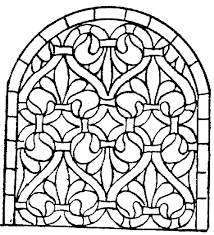Small Picture Printable Pictures Stained Glass Coloring Pages 30 On Download