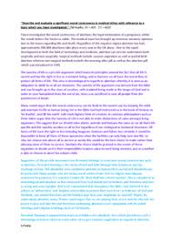 abortion essay marks document in a level and ib religious studies page 1