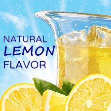 36 Pitcher Packs Crystal Light Lemonade Drink Mix 3 2 Oz