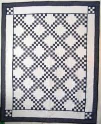 Double Irish Chain Quilt pattern , I teach classes how to make ... & double irish chain quilt pattern Adamdwight.com