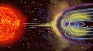 A Very Powerful Solar Storm Hit the ...