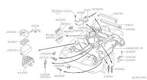 1990 nissan 300zx engine diagram for 1990 nissan 300zx wiring nissan 300zx wiring diagram at Nissan 300zx Diagram