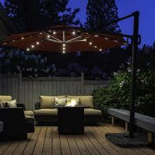 offset patio umbrella base