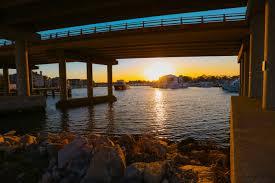 Rudee Inlet Dining Attractions Visit Virginia Beach