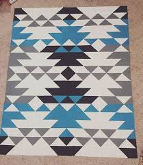 385 best Quilts & Patterns - Native images on Pinterest | Aztec ... & Hoping to find a pattern for this for my little brothers college  graduation. Quilting from Every Angle by Nancy Purvis! It's called the  Sequoia Quilt! Adamdwight.com