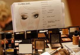 the victoria s secret makeup beauty tips from victoria s secret angels