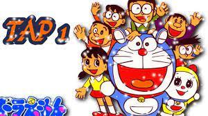 phim hoat hinh mèo ú doremon mới nhất tap 1 ao ca thoi gian- serial dore...    Lam Archer   Phim hoạt hình, Truyện tranh và Game