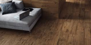 porcelain wood look tile vs hardwood flooring