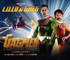 Lillo e Greg in TOUR con il nuovo... - Lillo e Greg - The Ufficial Pagin