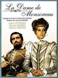 Image result for графиня де монсоро (1971)