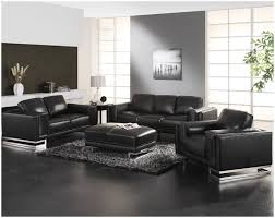 black leather sofa living room. Plain Living Black Leather Sofa Living Room Ideas Gray And Furniture  For Sofa K