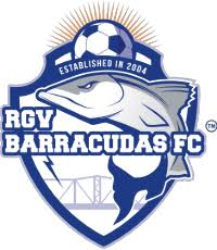 Image result for RGV Barracudas logo