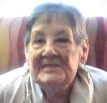 Bernice MALONEY Obituary - Death Notice and Service Information
